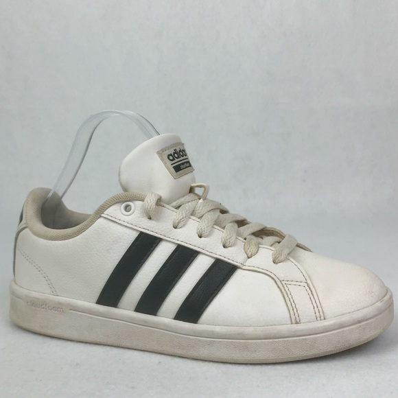 Adidas | Women's Classic Black and White Sneakers